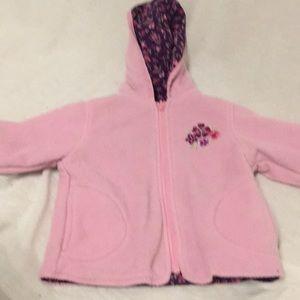 Gymboree Jackets & Coats - Gymboree double sized jacket sz 18 24 months
